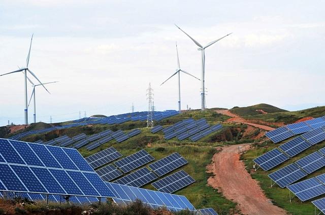 За півроку відновлювана електроенергетика в Україні збільшила обсяги виробництва на 93%