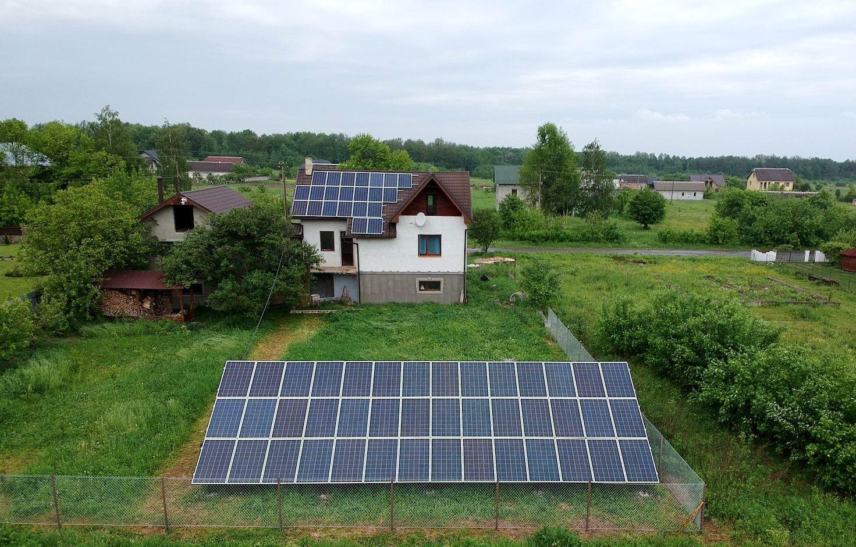 Розгляд законопроекту № 10357 щодо врегулювання питання сонячних електростанцій домогосподарств!